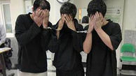 دستگیری سارقان منازل با 10 میلیارد ریال اموال مسروقه