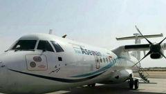 این مسافر تنها بازمانده هواپیمای مرگ است/گفت و گو با مردی که باور ندارد..!