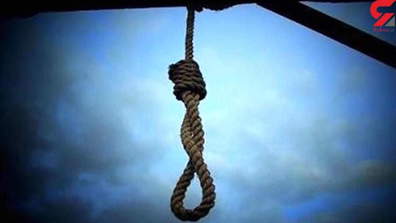پاره شدن طناب دار از گردن قاتل اعدامی / در زندان گرگان چه گذشت