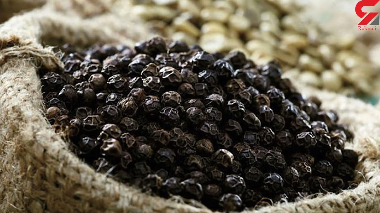 انفجار چربی های بدن با چای فلفل سیاه + طرز تهیه