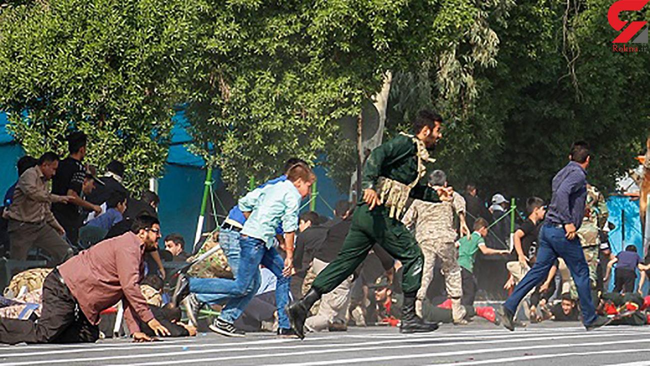 بررسی پرونده حمله تروریستی به رژه اهواز / شاهدان عینی چه گفتند؟