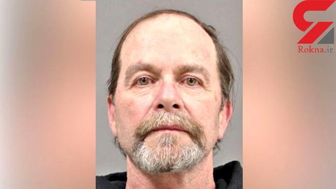 مرد آمریکایی به آدمربایی ساختگی خودش متهم شد