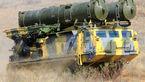 کنترل اس۳۰۰ در سوریه در دست ارتش ایران