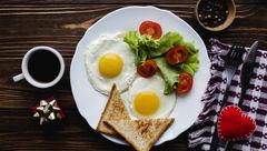 مقابله با خستگی صبحگاهی