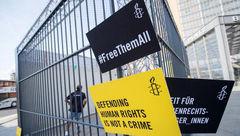 گزارش عفو بینالملل از آزار جنسی و شکنجه فعالان زن در عربستان