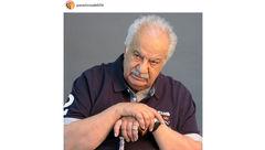 پرستو صالحی از تلویزیون خداحافظی کرد! +عکس