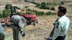زمینخواران به مناطق حفاظتشده هم رحم نکردند+ عکس