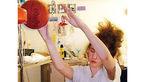 عجیب اما واقعی/توپ بازی دختری  در حالت کما