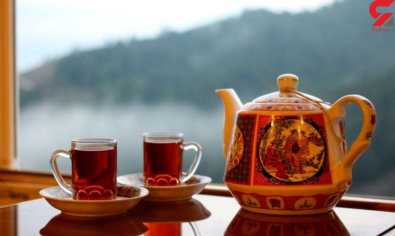 چای سیاه چه فواید و مضراتی دارد؟