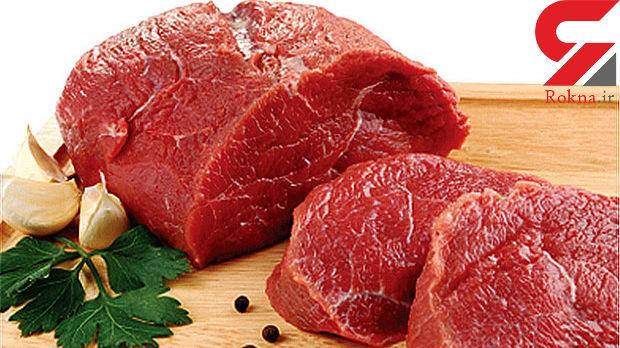توزیع روزانه 100 تن گوشت قرمز در تهران