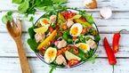 بخور و نخورهای غذایی برای پیشگیری از سرطان روده