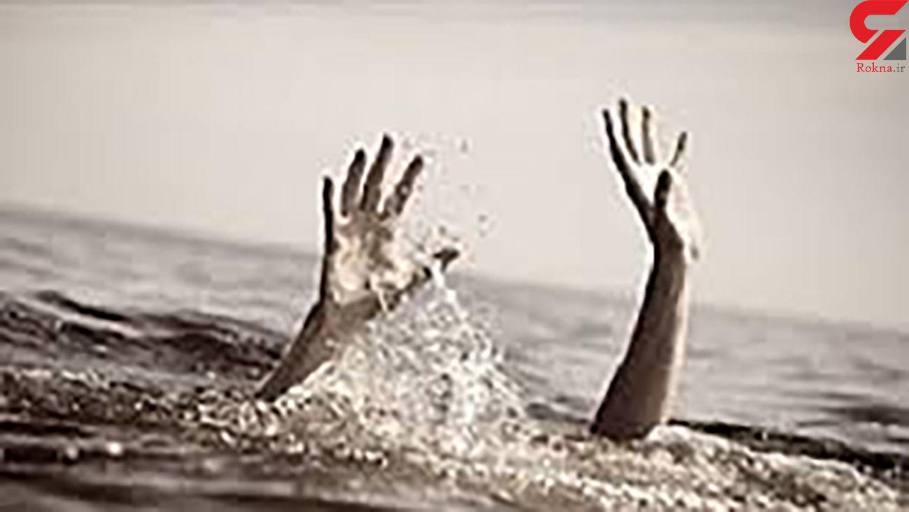 مرگ ۱۸۹ نفر در تیرماه بر اثر غرق شدگی
