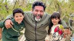 آخرین وضعیت بیماری کرونا مصطفی کیایی از زبان برادرش