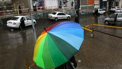 پیش بینی هواشناسی/ آغاز بارشها از غرب کشور