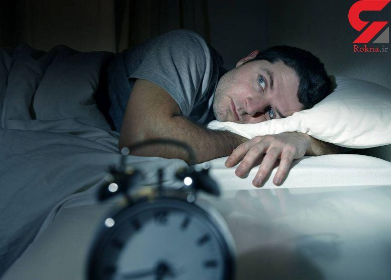 با مصرف این ویتامین ها کیفیت خواب را بالا ببرید