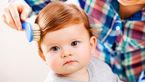 روش های تقویت مو از کودکی