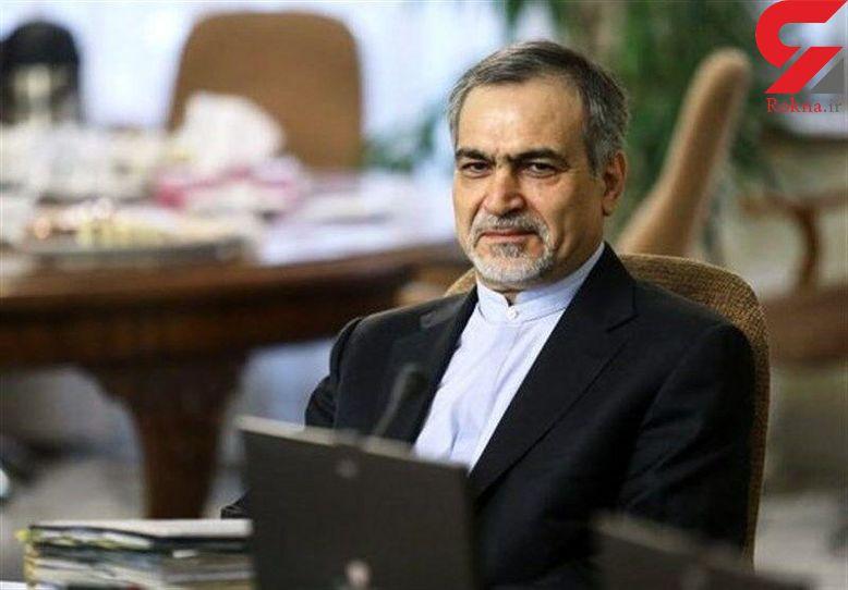 حسین فریدون: کریمی قدوسی فایل تقلید صدای رئیسجمهور را منتشر کند