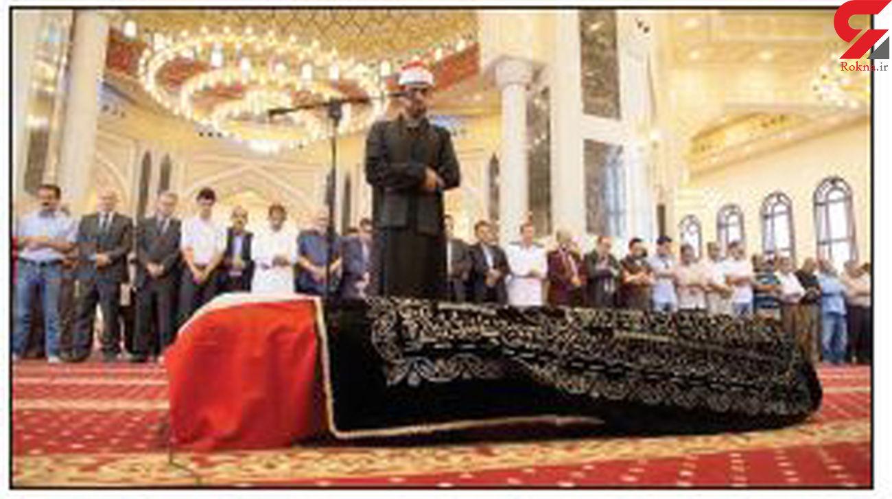 مرد مرده 3 روز بعد از دفن زنده به خانه بازگشت / در اسکندریه رخ داد+ عکس