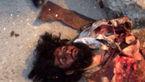 تصاویری از اجساد تکه تکه شده داعشی ها در خیابانهای کرکوک (+16)