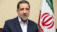 Kowsari elected as Tehran representative in Parliament