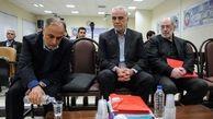 وزیر کابینه احمدی نژاد به 20 سال زندان محکوم شد