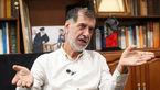باهنر: رأی 20میلیونی عقل رئیسجمهور را زیاد نمیکند !