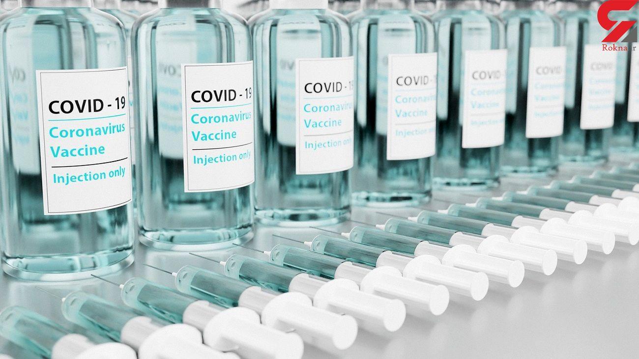 جهش چشمگیر سرعت واکسیناسیون کرونا در ایران  با جابهجایی وزیر بهداشت