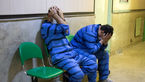 این 2 مرد دزدان تهرانی را ساپورت می کردند + فیلم و عکس اختصاصی
