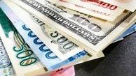 آخرین قیمت ارز مسافرتی اعلام شد
