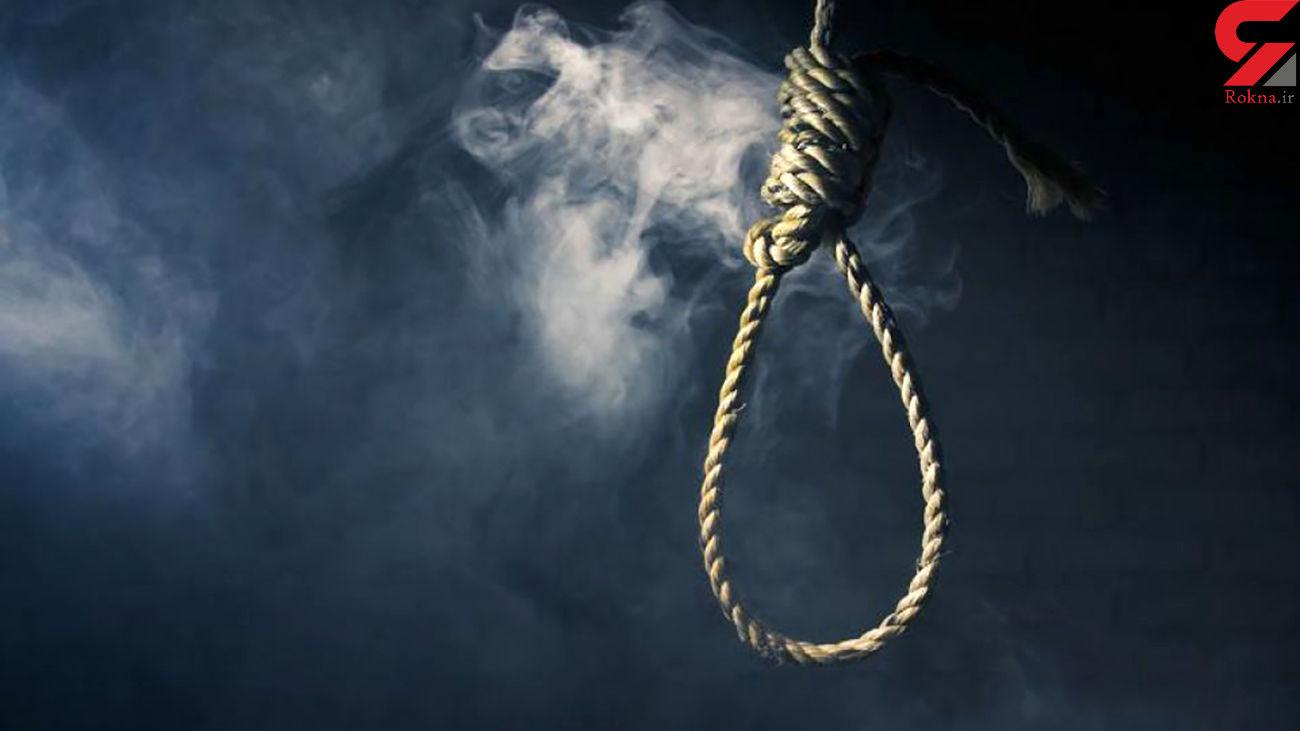 خودکشی دختر 12 ساله خرمشهری با طناب دار