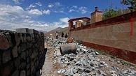 قلع و قمع ۲۵ مورد دیوارکشی و تفکیک غیرمجاز در شهرستان ملارد