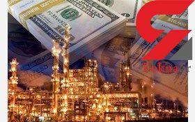 قیمت ارز پتروشیمی ها در نیما
