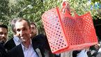 آخرین وضعیت بقایی در زندان / او در زندان لب به غذا نزده است