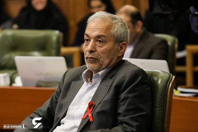 محمود میرلوحی / عضو شورای شهر تهران