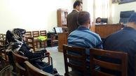به خانه دوستم رفتم که برادرش مرا آزار داد و فیلم گرفت / حبیب باید کشته می شد! +عکس