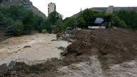 هشدار سیل برای تهران/ مردم در حاشیه رودخانهها و مسیلها اتراق نکنند