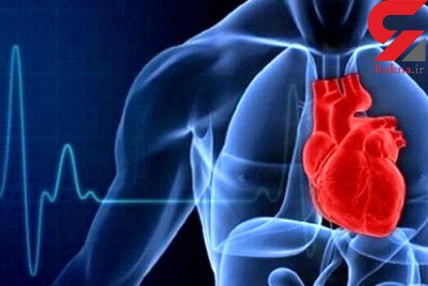 کاهش حقوق و بیکاری دو عامل مشکلات قلبی