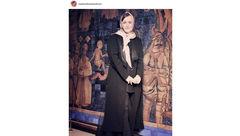 کاهش وزن چشمگیر بازیگر زن خبرساز شد +عکس