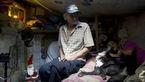 22 سال زندگی زوج کلمبیایی در داخل فاضلاب + تصاویر
