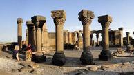 زیباترین کلیسا در ارمنستان!
