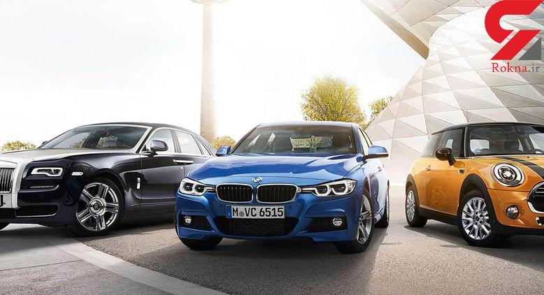 خودروهای بی ام و با چه مشکل جدیدی رو به رو شدند؟/از دست دادن بازار داغ طرفداران