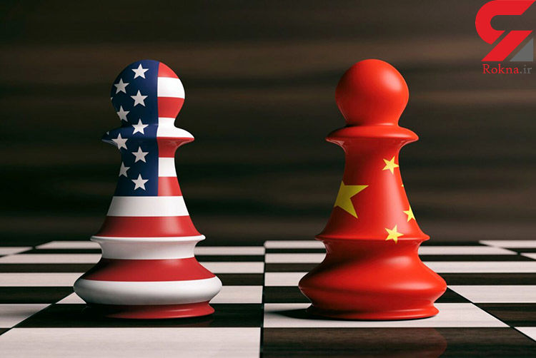 چین، آمریکا را تهدید کرد؛ قیمت طلا شکست
