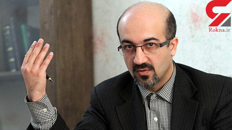 واکنش شورای شهر تهران به انتصاب استاندار معزول شده گلستان در شهرداری تهران