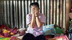دختر 12 ساله را به جای بدهی پدرش در قمار فروختند+عکس