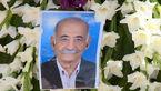 امیر سرتیپ مصطفی ریاحی فوت کرد / او طراح تانک ذوالفقار بود + عکس