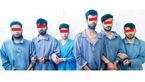 تشکیل باند سرقت پس از رهایی از زندان / انهدام باند کیف قاپان حرفه ای +عکس
