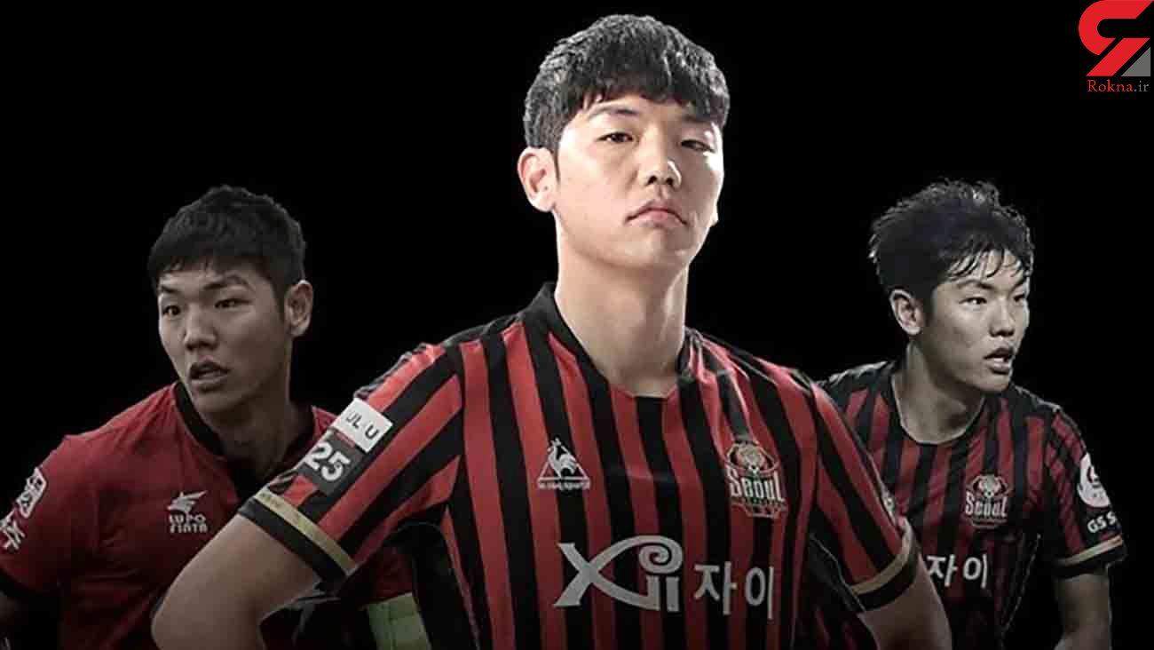 مرگ فوتبالیست کرهای در هاله ای از ابهام + عکس