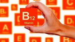 ویتامینی که عامل جوش زدن است