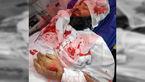 جزئیات جدید از قتل فجیع فرزند امام جمعه خاش + عکس