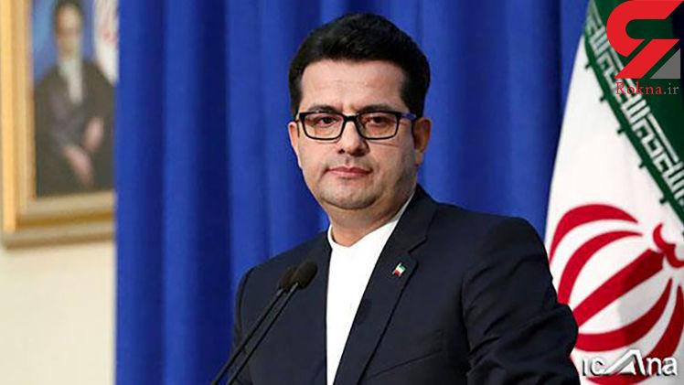 ایران واکنش نشان داد: بنا بر اسناد معتبر «لوینسون» سالها قبل خاک ایران را به مقصد نامعلومی ترک کرده است